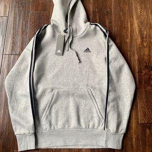 Adidas Essentials 3S Pullover